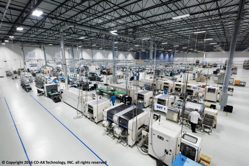 circuit board manufacturing