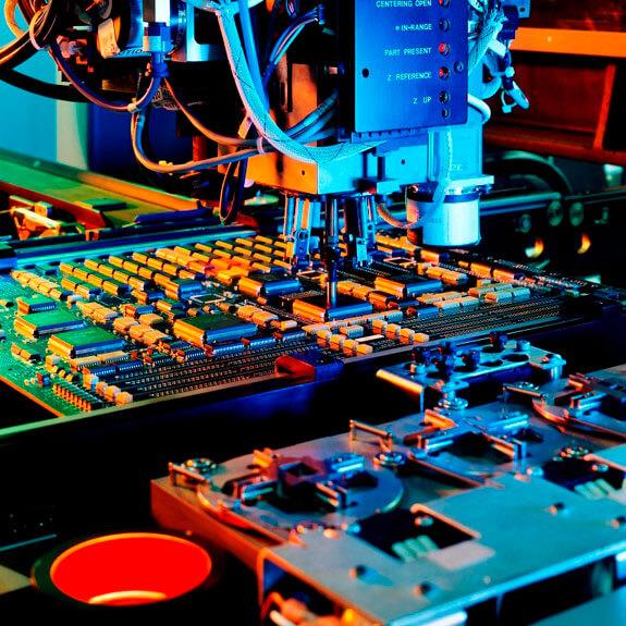 Printed Circuit Board Pcb Aircraft Maintenance Engineeringavionics