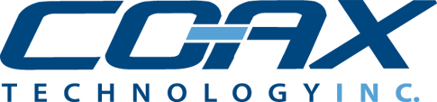 CO-AX Technology, Inc. Retina Logo